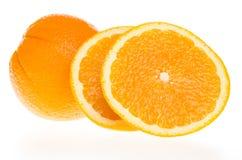 Πορτοκαλής καρπός Στοκ Φωτογραφίες