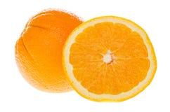 Πορτοκαλής καρπός Στοκ εικόνες με δικαίωμα ελεύθερης χρήσης