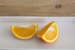 Πορτοκαλής καρπός Στοκ Φωτογραφία