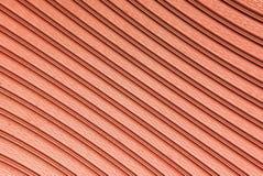 Πορτοκαλί αφηρημένο υπόβαθρο πυλών Στοκ Εικόνα
