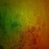 πορτοκαλί διάνυσμα απεικόνισης ανασκόπησης grunge Στοκ φωτογραφίες με δικαίωμα ελεύθερης χρήσης