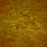 πορτοκαλί διάνυσμα απεικόνισης ανασκόπησης grunge Στοκ εικόνες με δικαίωμα ελεύθερης χρήσης