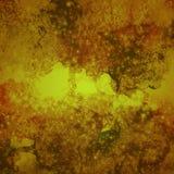 πορτοκαλί διάνυσμα απεικόνισης ανασκόπησης grunge Στοκ Εικόνα
