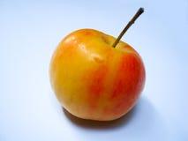 Πορτοκαλί μήλο στοκ φωτογραφία με δικαίωμα ελεύθερης χρήσης