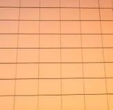πορτοκαλί τετράγωνο Στοκ φωτογραφίες με δικαίωμα ελεύθερης χρήσης