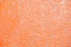 Πορτοκαλιά ανασκόπηση Στοκ φωτογραφία με δικαίωμα ελεύθερης χρήσης