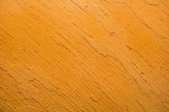Πορτοκαλιά ανασκόπηση Στοκ Φωτογραφία