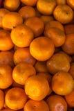 Πορτοκαλιά ανασκόπηση Στοκ Φωτογραφίες