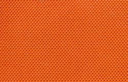 Πορτοκαλιά αφηρημένη σύσταση ιστού Υπόβαθρο Στοκ φωτογραφία με δικαίωμα ελεύθερης χρήσης