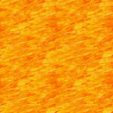 Πορτοκαλιά ζωγραφική άνευ ραφής Στοκ εικόνα με δικαίωμα ελεύθερης χρήσης