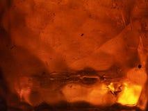 Πορτοκαλιά διαμάντια Στοκ Εικόνα