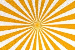 Πορτοκαλιά και άσπρη αφηρημένη σύσταση Στοκ Εικόνα