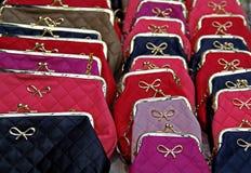 πορτοφόλια Στοκ εικόνες με δικαίωμα ελεύθερης χρήσης