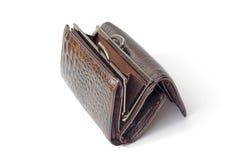 πορτοφόλι Στοκ Φωτογραφίες