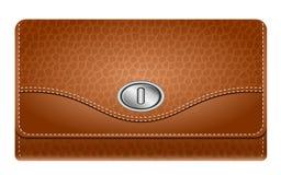 πορτοφόλι διανυσματική απεικόνιση
