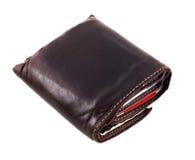 πορτοφόλι 2 Στοκ εικόνα με δικαίωμα ελεύθερης χρήσης