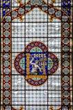 ΠΟΡΤΟ, ΠΟΡΤΟΓΑΛΙΑΣ - 04 ΙΟΥΛΙΟΥ: Διάσημο βιβλιοπωλείο Livraria Lello Στοκ Εικόνες