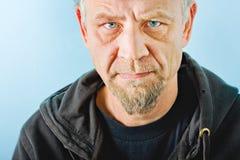πορτρέτο ατόμων κινηματογ&rh Στοκ Εικόνα