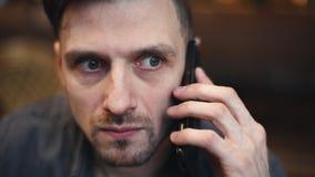 πορτρέτο ατόμων που συγκ&lam απόθεμα βίντεο