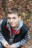 πορτρέτο ατόμων Στοκ Φωτογραφίες