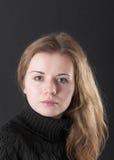 Πορτρέτο Στοκ Φωτογραφίες