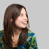 Κορίτσι Teeange Στοκ φωτογραφία με δικαίωμα ελεύθερης χρήσης