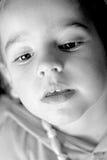 Πορτρέτο νέων κοριτσιών Στοκ εικόνες με δικαίωμα ελεύθερης χρήσης