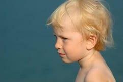 πορτρέτο παιδιών μικρό στοκ φωτογραφίες