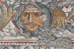 πορτρέτο Ρωμαίος Στοκ Φωτογραφίες