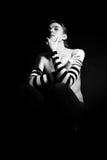 Πορτρέτο στούντιο ενός νεαρού άνδρα Στοκ Φωτογραφίες
