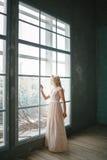 Πορτρέτο της νύφης Στοκ Εικόνα