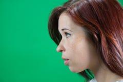 Πορτρέτο της Erin Goodman - 20 στοκ φωτογραφία με δικαίωμα ελεύθερης χρήσης