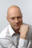 Πορτρέτο του επιχειρηματία Στοκ φωτογραφίες με δικαίωμα ελεύθερης χρήσης