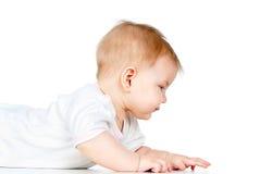 Πορτρέτο του όμορφου παιδιού Στοκ Εικόνα