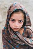 Πορτρέτο των πακιστανικών λαών στοκ φωτογραφίες