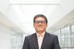 Πορτρέτο CEO στοκ φωτογραφίες