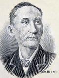Πορτρέτο Mabini Apolinario