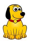 πορτρέτο s σκυλιών στοκ φωτογραφίες με δικαίωμα ελεύθερης χρήσης