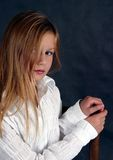 πορτρέτο s Diana Στοκ Εικόνα