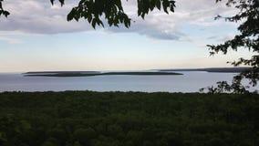 Πορφυρή κοιλάδα Στοκ Εικόνες