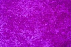 Πορφυρή σύσταση ταπήτων χρώματος Στοκ Εικόνες