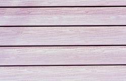 Πορφυρός τοίχος σπιτιών χρώματος πλαστικός Στοκ Εικόνες