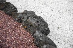 Πορώδης πέτρα Στοκ εικόνα με δικαίωμα ελεύθερης χρήσης