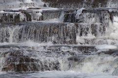 Ποτάμι Μισισιπή, Almonte, Οντάριο, Καναδάς Στοκ Εικόνα