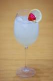 ποτά υγιή Στοκ εικόνα με δικαίωμα ελεύθερης χρήσης