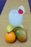 ποτά υγιή Στοκ Εικόνες