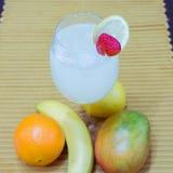 ποτά υγιή Στοκ Φωτογραφίες