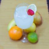 ποτά υγιή Στοκ φωτογραφίες με δικαίωμα ελεύθερης χρήσης
