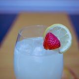 ποτά υγιή Στοκ φωτογραφία με δικαίωμα ελεύθερης χρήσης