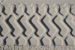 Ποταμάκια στην άμμο Στοκ φωτογραφίες με δικαίωμα ελεύθερης χρήσης